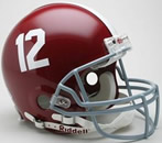 Alabama Crimson Tide Mini Helmet