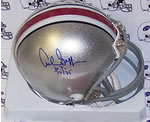 Archie Griffin Ohio State Mini Helmet