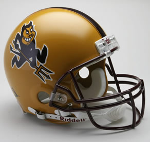Arizona State Sun Devils Authentic Helmet
