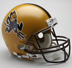 Arizona State Sun Devils Authentic Full Size Helmet