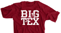 Big Tex 15 shirt