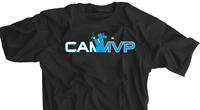 CAMVP The Dab Carolina Football shirt