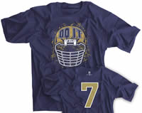 Do It 2 It Football T-Shirt