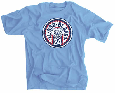 El Oso Blanco shirt