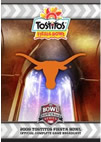 Texas Longhorns 2009 Fiesta Bowl DVD