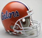 Florida Gators Authentic Full Size Helmet