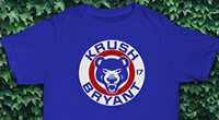 Krush Bryant Shirt