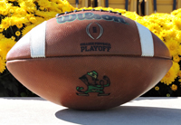 Notre Dame Wilson Game Model 2015 Football