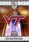 Virginia Tech 2009 Orange Bowl DVD