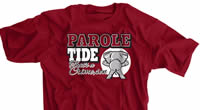 Parole Tide Shirt