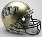 Pitt Panthers Authentic Full Size Helmet