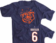 Quitler shirt