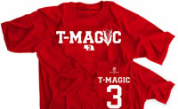 T-Magic shirt