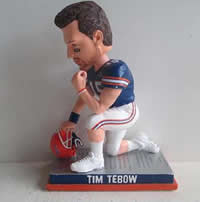 Tim Tebow Florida Gators Bobblehead