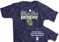 Trick Shot Monday Shirt