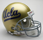 UCLA Bruins Authentic Full Size Helmet