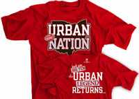 Urban Domination Urban Legend Shirt