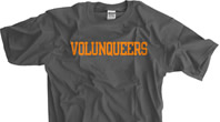 Volunqueers shirt
